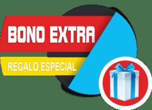 BONO EXTRA