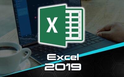 Curso Completo de Microsoft Excel 2019